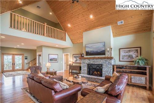 Photo of 242 Highland Ridge Road, Blowing Rock, NC 28605 (MLS # 231111)