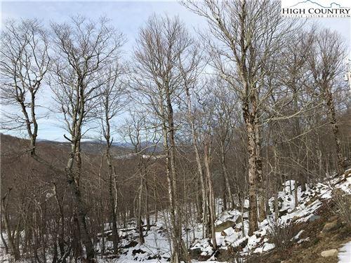 Photo of 107 W Shamrock Lane, Beech Mountain, NC 28604 (MLS # 220112)