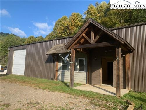 Tiny photo for 848 Slabtown Road, Zionville, NC 28698 (MLS # 225112)