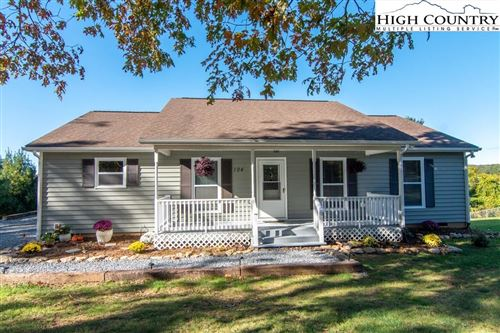 Photo of 104 Hickory View Drive, Sparta, NC 28675 (MLS # 234112)