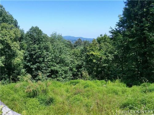 Photo of TBD Brown Mountain Ridge Road, Boone, NC 28607 (MLS # 210114)