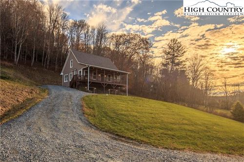 Photo of 142 Speckled Fawn Trail, Sugar Grove, NC 28679 (MLS # 219114)
