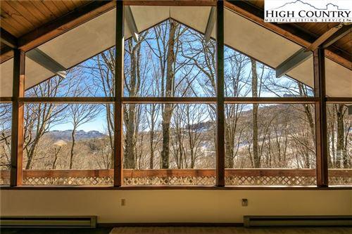Photo of 377 Elk Horn Road, Sugar Mountain, NC 28604 (MLS # 220115)