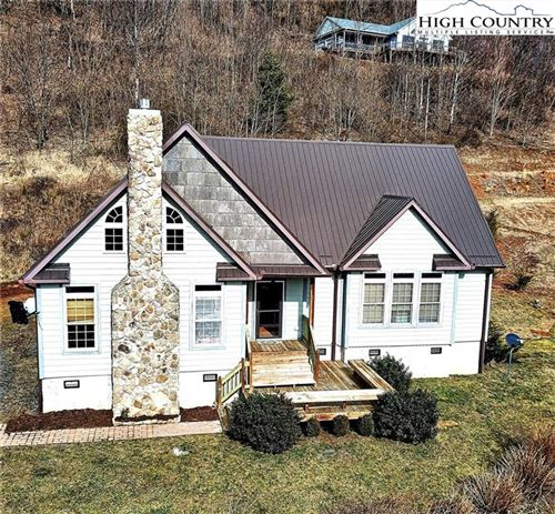 Photo of 386 Clear Branch Drive, West Jefferson, NC 28694 (MLS # 220122)