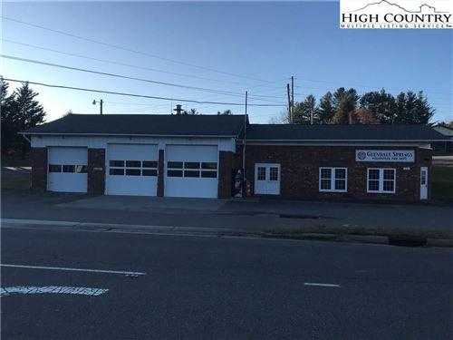 Photo of 7376 S Hwy 16, Glendale Springs, NC 28629 (MLS # 219123)