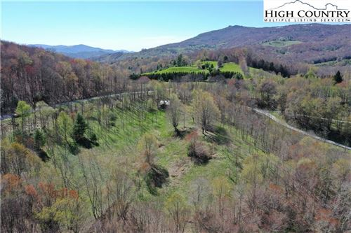 Photo of TBD Pigeon Roost Road, Banner Elk, NC 28604 (MLS # 225124)
