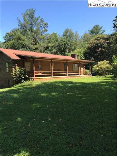 Photo of 2683 Wiles Ridge Road, Hays, NC 28635 (MLS # 233124)
