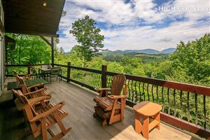 Photo of 438 Bear Cubs Trail, Boone, NC 28607 (MLS # 215127)
