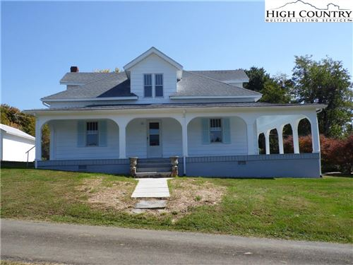 Photo of 10 Joines Street, Sparta, NC 28675 (MLS # 232127)