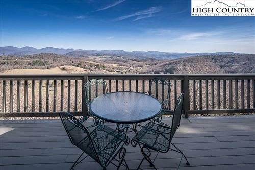 Photo of 451 High Peak Drive, Boone, NC 28607 (MLS # 229129)