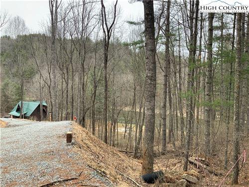 Photo of TBD N Hidden Mountain Lane, Crumpler, NC 28617 (MLS # 229130)