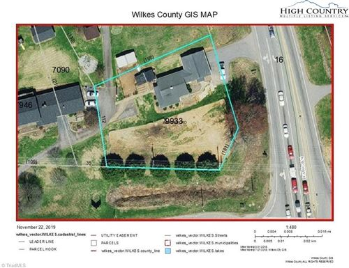Photo of 4034 W US Highway 421 Highway, Wilkesboro, NC 28697 (MLS # 219134)