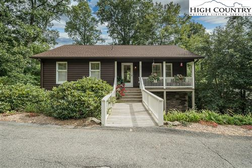 Photo of 131 New River Drive, Blowing Rock, NC 28605 (MLS # 233134)
