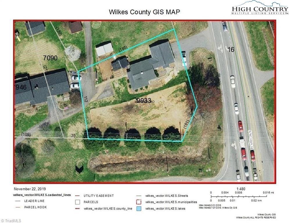 Photo for 4034 W US Highway 421 Highway, Wilkesboro, NC 28697 (MLS # 219134)