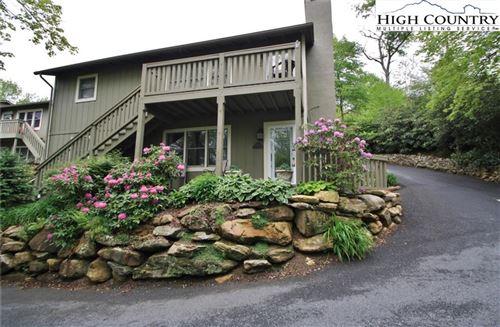 Photo of 221 - C1 Village Green Drive #C1, Blowing Rock, NC 28605 (MLS # 232135)