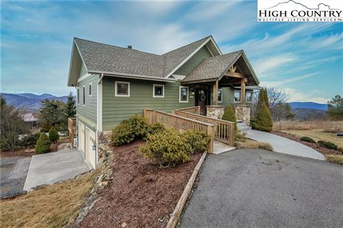 Photo of 969 Alpine Drive, Blowing Rock, NC 28605 (MLS # 220136)