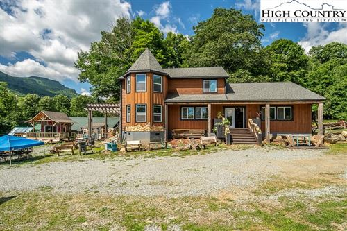 Photo of 133 Shelby Street, Seven Devils, NC 28604 (MLS # 231137)