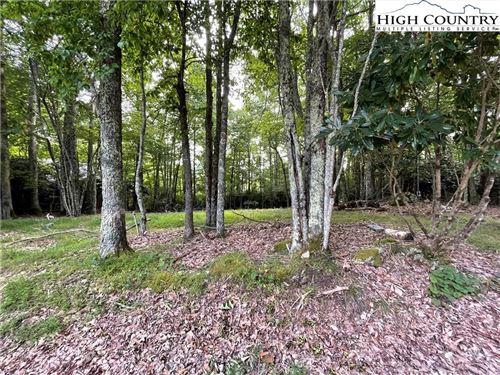 Photo of 841 Pine Ridge Road, Beech Mountain, NC 28604 (MLS # 233139)