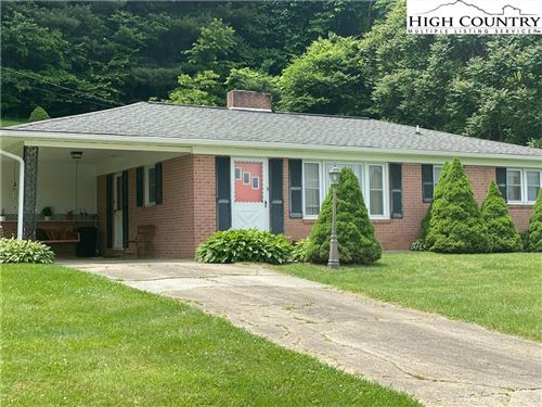 Photo of 129 US Hwy. 221 South, Sparta, NC 28675 (MLS # 230141)