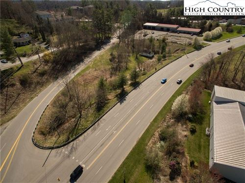 Photo of Tract 1, 2 & 3 S 421 Highway, Boone, NC 28607 (MLS # 231143)