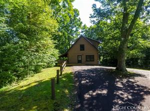 Photo of 726 Knight Road Extension, Creston, NC 28615 (MLS # 210144)