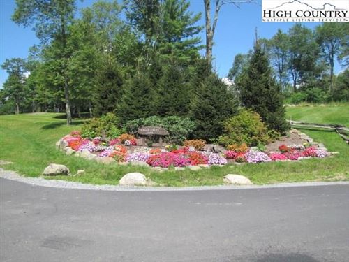 Photo of Lot 52 Eagle Creek Trail, Banner Elk, NC 28604 (MLS # 224144)