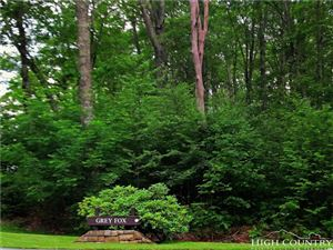 Photo of TBD Summit Forest Way, Banner Elk, NC 28604 (MLS # 213145)