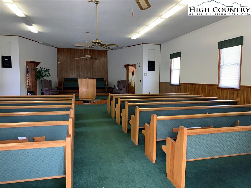 Photo of 12348 N Hwy 19E Highway, Spruce Pine, NC 28777 (MLS # 234147)