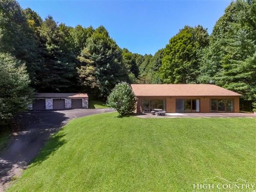 Photo of 437 Paradise Valley Road, Creston, NC 28615 (MLS # 210149)