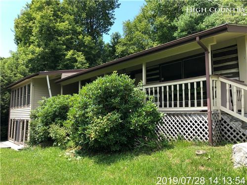 Photo of 152 Franks Fork Road, Boone, NC 28607 (MLS # 217150)