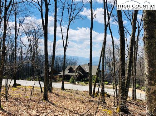 Photo of Lot 10 Eagles Nest Trail, Banner Elk, NC 28604 (MLS # 230151)