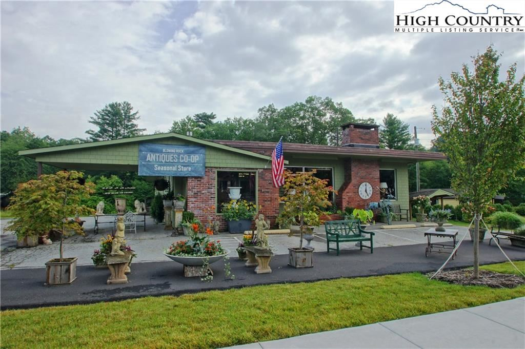 Photo for 379 Sunset Drive, Blowing Rock, NC 28605 (MLS # 218151)