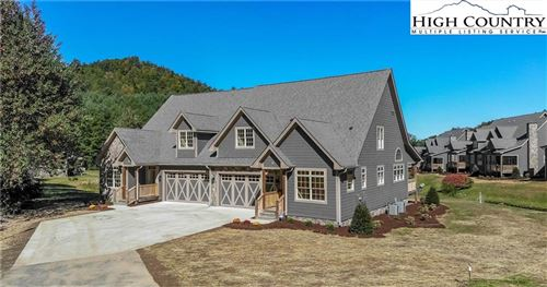 Photo of 128 Whispering Streams Place #A, Fleetwood, NC 28626 (MLS # 218160)