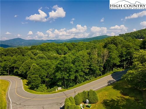 Photo of TBD Equestrian Drive, Banner Elk, NC 28604 (MLS # 217162)
