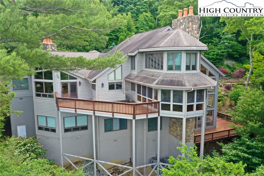 Photo of 289 Preakness Drive, Boone, NC 28607 (MLS # 231163)