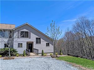 Photo of 100 Spring Branch Road #A, Beech Mountain, NC 28604 (MLS # 212164)