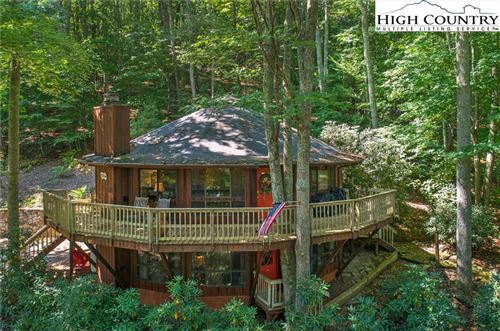 Photo of 859 Hemlock Drive, Newland, NC 28657 (MLS # 219167)