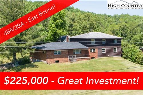 Photo of 246 Dusty Road, Boone, NC 28607 (MLS # 222169)