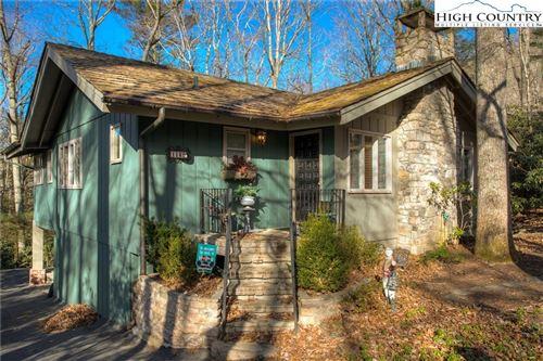 Photo of 1130 Dogwood, Boone, NC 28607 (MLS # 230169)