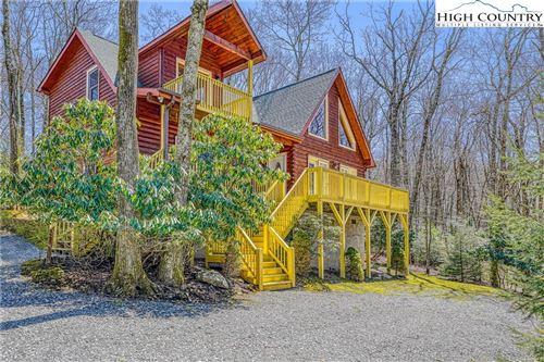 Photo of 1628 Grandview Drive, Boone, NC 28607 (MLS # 229170)