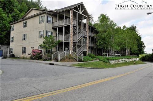 Photo of 800 Meadowview Drive #3, Boone, NC 28607 (MLS # 222171)