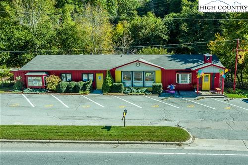 Photo of 3411 US Hwy 321 S, Blowing Rock, NC 28605 (MLS # 226171)