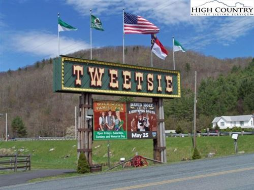 Tiny photo for Tbd US Highway 321, Blowing Rock, NC 28605 (MLS # 230171)