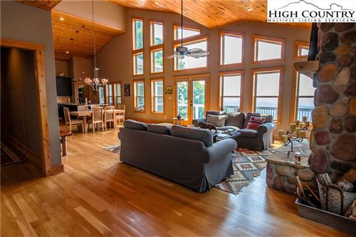 Photo of 640 Great Sky View, Todd, NC 28684 (MLS # 232171)