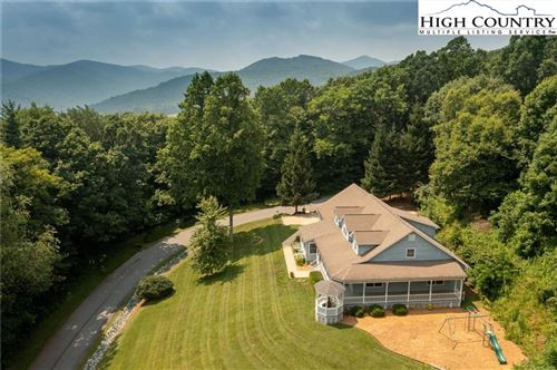 Photo of 676 Pineview Drive, Boone, NC 28607 (MLS # 232172)