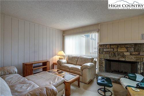 Photo of 313 Mariah Circle #G28, Beech Mountain, NC 28604 (MLS # 231176)