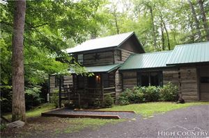 Photo of 290 Quiet Place, Todd, NC 28684 (MLS # 206177)