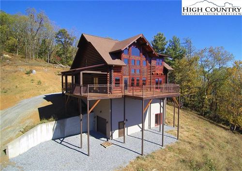 Photo of 309 Mourning Dove Lane, Elk Creek, VA 24326 (MLS # 219178)