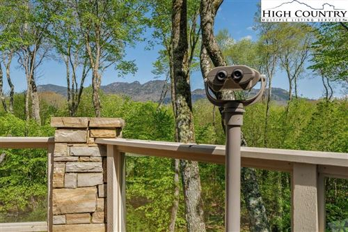 Photo of 1107 Cottage Court #11, Linville, NC 28646 (MLS # 232178)