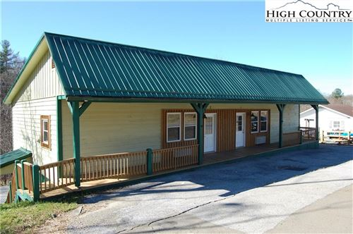 Photo of 1284 Hwy 21 S, Sparta, NC 28675 (MLS # 227179)